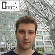 Адвокаты по ДТП у метро Калужская, Валерий, 31 год