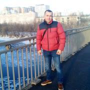 Ремонт глушителя, Юлий, 35 лет