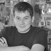 Защита сайта от вирусов, Валерий, 31 год
