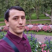 Ремонт под ключ в Санкт-Петербурге, Наимджон, 26 лет