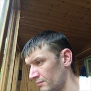 Бытовой ремонт в Оренбурге, Роман, 40 лет