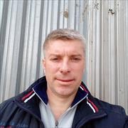 Диагностика подвески (ходовой части), Дмитрий, 42 года