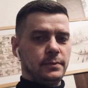 Установка стиральной машины у метро Москва-Товарная, Иван, 37 лет