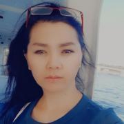 Горничные, Нуржамал, 32 года
