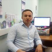Доставка хлеба на дом в Дмитрове, Максим, 36 лет