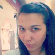 Елена Рындина, г. Астрахань