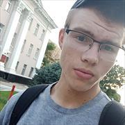 Уборка территории в Саратове, Роман, 23 года