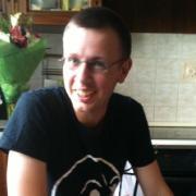 Доставка фаст фуда на дом - Коньково, Андрей, 29 лет