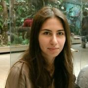 Нана Жоржолиани, г. Москва