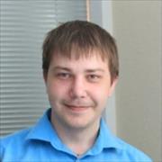 Бариста, Сергей, 36 лет