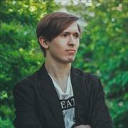 Разработка интерфейса для приложения, Юрий, 27 лет