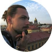 Найти редактора сайтов, Михаил, 38 лет