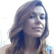 Татуировки на руке, Ксения, 34 года