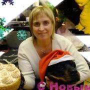 Создание контента, Татьяна, 55 лет