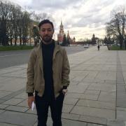 Олег Сулейменов, г. Москва