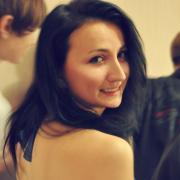 Элина Агзамова