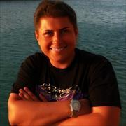 Стоун-массаж, Александра, 42 года