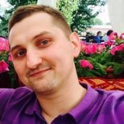 Алексей Синяговский
