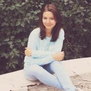 Доставка продуктов из магазина Зеленый Перекресток - Владыкино, Иришка, 26 лет