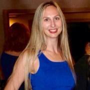 Организация корпоративных мероприятий, Марина, 35 лет