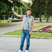 Видеоуслуги, Эдвард, 29 лет