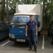 Перевозки на минивэнах, Дмитрий, 43 года