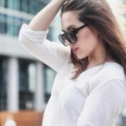 Восковая эпиляция лица, Елизавета, 22 года