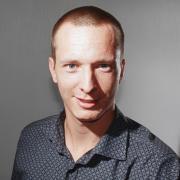 Доставка продуктов из Ленты - Коломенская, Дмитрий, 32 года