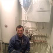 Строительство коттеджей в Санкт-Петербурге, Юрий, 56 лет