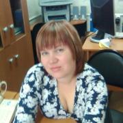 Елена Закоулова, г. Москва