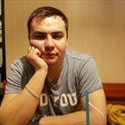 Фотосессия с ребенком в студии - Мякинино, Кирилл, 29 лет