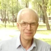 Доставка продуктов из магазина Зеленый Перекресток в Дзержинском, Виталий, 59 лет
