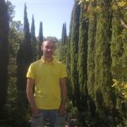 Отделка микроцементом, Дмитрий, 42 года