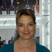Покраска бетонных полов, Юлия, 41 год