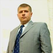 Чеканка, Сергей, 41 год