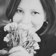 Фотосессия с ребенком в студии - Пушкинская, Оксана, 35 лет