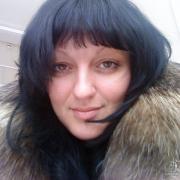 Обучение иностранным языкам в Саратове, Оксана, 40 лет