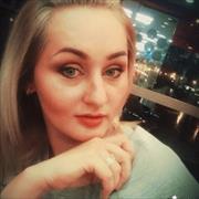 Брондирование волос, Юлия, 35 лет