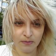 Пирсинг пупка, Елена, 47 лет