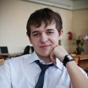 Заказать формы для сайта, Илья, 27 лет
