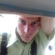 Личный тренер в Челябинске, Данил, 31 год