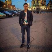 Доставка утки по-пекински на дом - Ленинский проспект, Михаил, 23 года