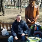 Доставка продуктов из Ленты - Ботанический сад, Алексей, 33 года