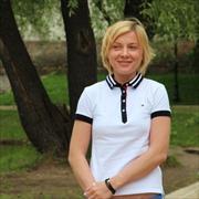 Доставка продуктов из Ленты - Цветной бульвар, Татьяна, 40 лет