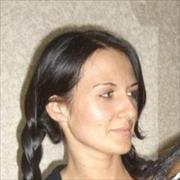 Вакуумный массаж по Cтарваку, Лина, 45 лет