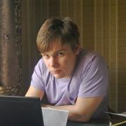 Программирование веб-сайтов, Александр, 31 год