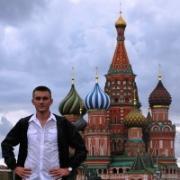 Ремонт стартеров в Челябинске, Михаил, 29 лет