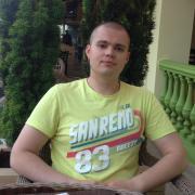 Грузчики, Алексей, 30 лет