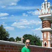 Обучение персонала в компании в Воронеже, Александр, 34 года