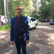 Ремонт кухни 6 квадратных метров, Алексей, 31 год